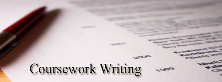 Coursework writer